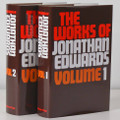 The Works of Jonathan Edwards, 2 Vols (BOT)