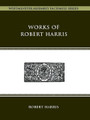 Works of Robert Harris (Paperback)