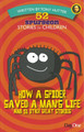 52 Spurgeon Stories for Children, Book 1: How a Spider Saved a Man's Life