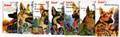 Scout Adventure Series (7 volumes)
