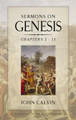 Sermons on Genesis: Chapters 1-11 (Calvin)