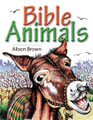 Bible Animals (Brown)