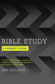 Bible Study: A Student's Guide (Nielson)