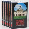 The Complete Works of Thomas Brooks, 6 Vols.