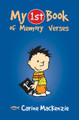 My First Book of Memory Verses (Mackenzie)