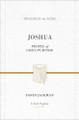 Joshua: People of God's Purpose - Preaching the Word (Jackman)