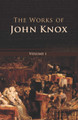 The Works of John Knox, 6 Vol. Set