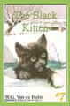 The Black Kitten - Stories Children Love #7