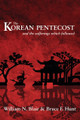 The Korean Pentecost and the Sufferings which Followed