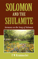 Solomon and the Shulamite (Krummacher)