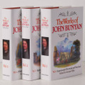 The Works of John Bunyan, 3 Vols