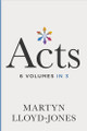Acts, 3 Vols. (Lloyd-Jones)