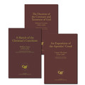 Classic Reformed Theology Series, 3 Vols.