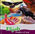 Elijah - Prophet of God (Ramsbottom)