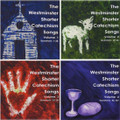 The Westminster Shorter Catechism Songs: 4 Volume Set (Dutton)