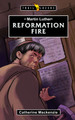 Reformation Fire: Martin Luther (Mackenzie)