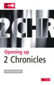 Opening Up 2 Chronicles (Thomson)