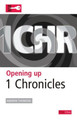 Opening Up 1 Chronicles (Thomson)