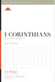 1 Corinthians: A 12-Week Study (Knowing the Bible) (Thomas)