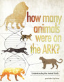 How Many Animals Were On the Ark (Froman)
