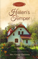 Helen's Temper: Early Classic Series (Gladstone)
