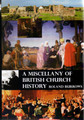 A Miscellany of British Church History (Burrows)