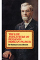 USED- The Life and Letters of Benjamin Morgan Palmer (Johnson) -USED