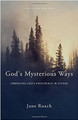 God's Mysterious Ways: Embracing God's Providence in Esther (Roach)