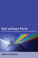 God Without Parts: Divine Simplicity and the Metaphysics of God's Absoluteness (Dolezal)