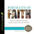 Portraits of Faith - Audio CD (Beeke)