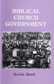Biblical Church Government (Reed) (Westminster Discount)