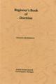 Beginner's Book of Doctrine (Hendriksen) (Westminster Discount)