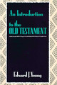 An Introduction to the Old Testament (Young) (Westminster Discount)
