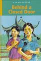 Behind a Closed Door (De Putter)