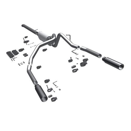 Magnaflow 15523_Dodge Truck Performance Exhaust System