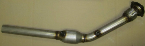 1999-2004 VW Golf/Jetta/Beetle 1.8T (3 inch) Downpipe Hottexhaust 10381