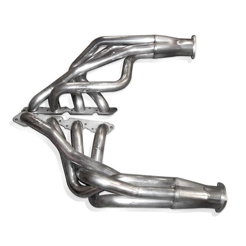 Bog Block Camaro Stainless Headers