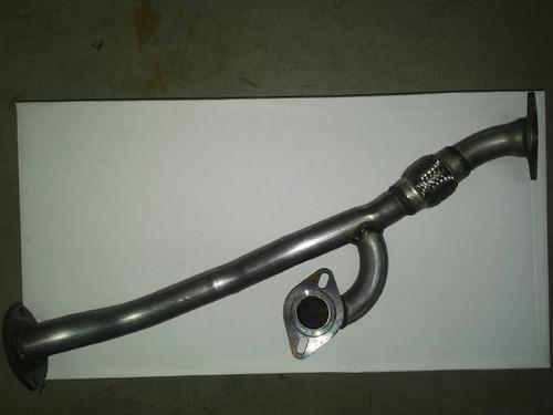 Mazda 6 3.0L Y-pipe , 2006,2007,2008 3.0L | Stainless Steel Mandrel Bent