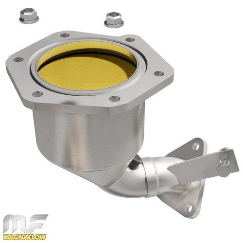 Magnaflow 558842 | NISSAN MURANO | 3.5L | Front-Driver Side | Catalytic Converter-Direct Fit | California Legal | EO# D-193-128