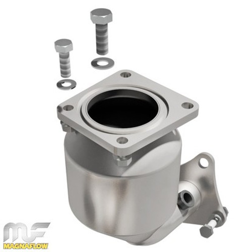 Magnaflow 558846 | NISSAN MURANO | 3.5L | Front-Driver Side | Catalytic Converter-Direct Fit | California Legal | EO# D-193-128