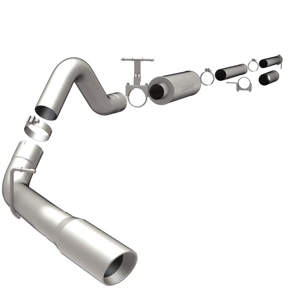 Magnaflow 15900_Ford Diesel Performance Exhaust System