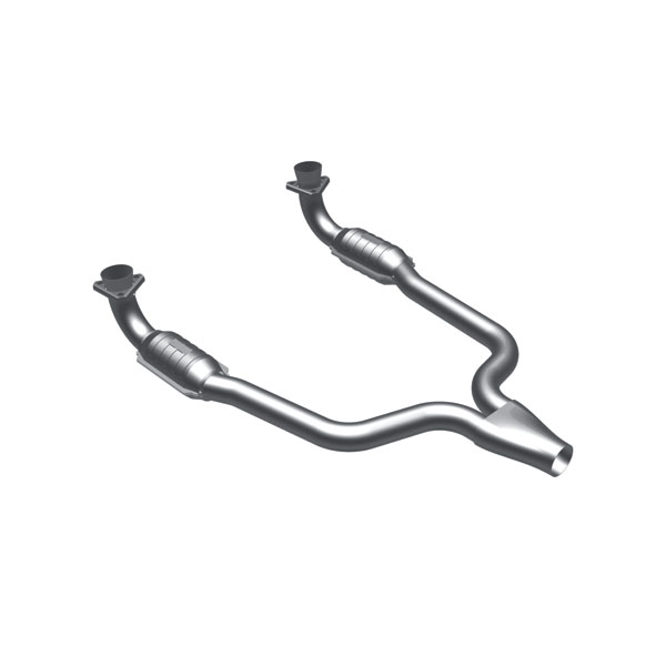 Magnaflow 93987_Chevrolet Performance Exhaust System