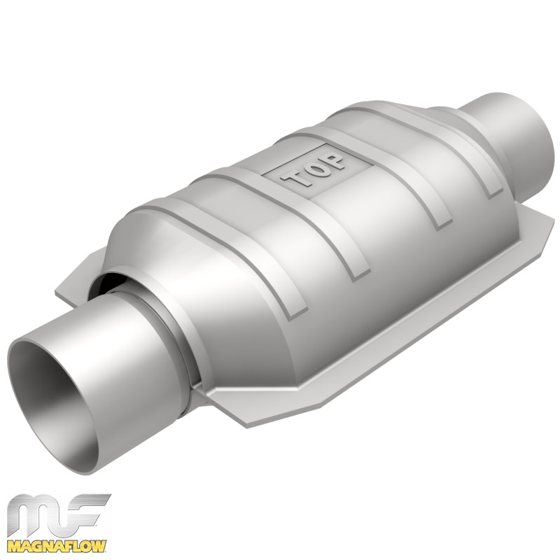 Hottexhaust - Magnaflow Product Image