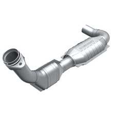 Magnaflow 93394_FORD TRUCK Direct Fit  49 STATE (Exc.CA)