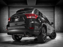 Magnaflow 19216_Jeep Cherokee BLACK SERIES Performance Exhaust System