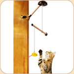 The Cat Mobile Toy