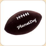 Plush Squeaky Football