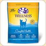 Wellness Adult Chicken Cat