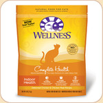 Wellness Indoor Health Chicken Cat