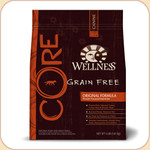 Wellness Grain Free CORE Adult Dog